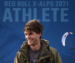 Red Bull X-Alps 2021
